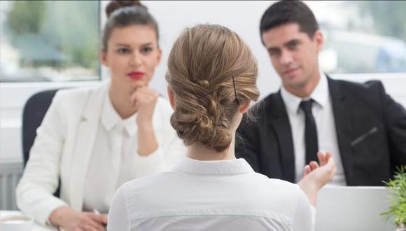 ¿Cuáles son las preguntas más frecuentes que hace el reclutador en una entrevista de trabajo? Entérate a continuación. (Foto: Shutterstock)