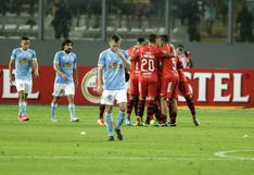 Sporting Cristal venció al Barcelona pero no le alcanzó para avanzar en la Copa Libertadores