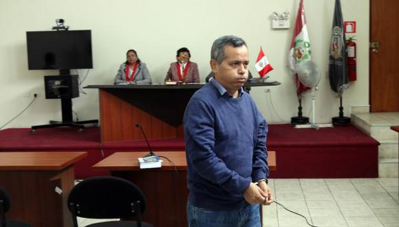 De lo poco que se sabe sobre el pasado de Rodolfo Orellana (preso en el penal de Challapalca) es que es miembro de una familia humilde de cinco hermanos. (Foto: Rolly Reyna/Archivo El Comercio)