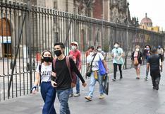 México registra 5.167 contagiados y 455 muertos por coronavirus en un día