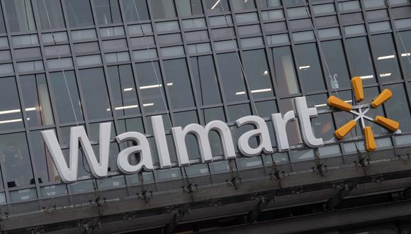 Walmart multada en EE.UU. por pagar sobornos en Brasil, México y otros países. Foto: AFP