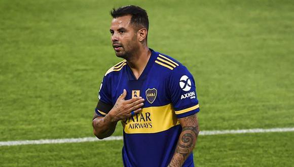 Edwin Cardona hace un mea culpa y pide perdón por el penal fallado en el superclásico. (Foto: AFP)