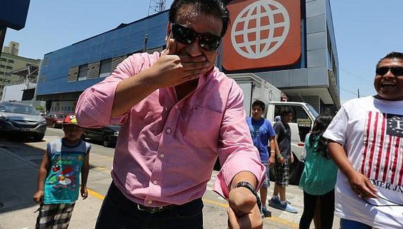 Juan Carlos Orderique anuncia nuevo proyecto en YouTube antes de volver a las pantallas de América TV. (Foto: @juancarlosorderique)