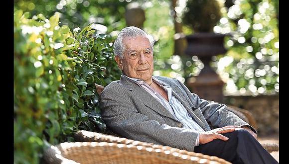 Reseña: Vargas Llosa en el lado oscuro