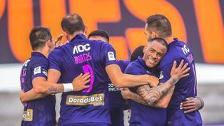 Liga 1: Mira los goles de la jornada 15 del fútbol peruano