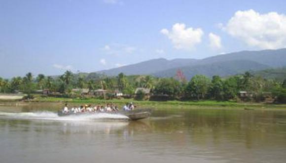San Martín: hallan el cuerpo sin vida de un joven a orillas del río Mayo en Moyobamba (Foto referencial)