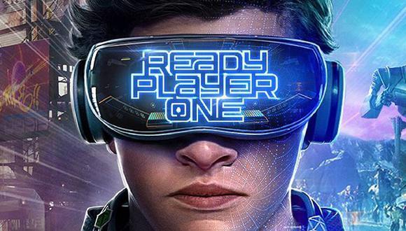 """""""Ready Player One"""": La secuela verá la luz el próximo 24 de noviembre. (Foto: Warner Bros.)"""
