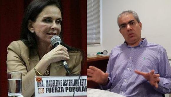 San Isidro: Fuerza Popular exige anular resultados electorales