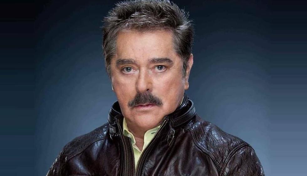 Raymundo Capetillo, famoso actor mexicano, falleció de COVID-19. (Foto: Instagram)
