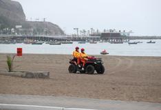 COVID-19: ¿En qué regiones se puede hacer uso de las playas desde este lunes?