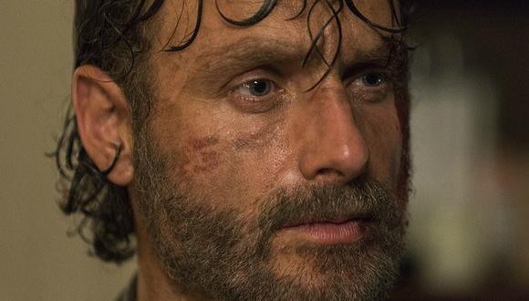 """""""The Walking Dead: World Beyond"""" conectará con la trilogía de películas protagonizada por Rick Grimes (Foto: AMC)"""