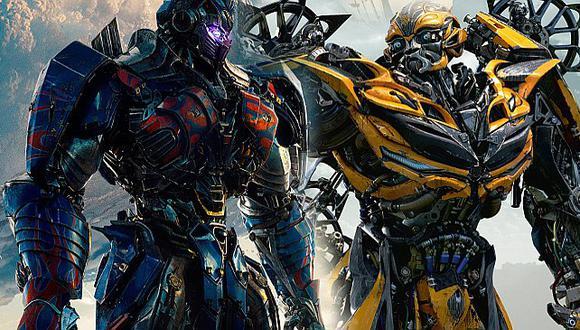 """Desde 1984, los """"Transformers"""", forman parte de la imaginación de generaciones que adquirieron los juguetes, vieron sus dibujos animados, leyeron sus cómics o siguieron la millonaria saga cinematográfica."""