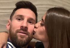 Antonela Roccuzzo deja un saludo de cumpleaños y desvela el cariñoso apodo de Lionel Messi
