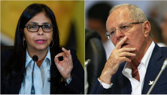 """Venezuela a PPK: Quítese """"traje de empresario estadounidense"""""""
