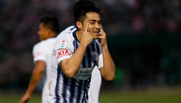 Sport Boys confirmó que Rodrigo Cuba jugará en el Zacatepec de México. (Foto: Twitter)