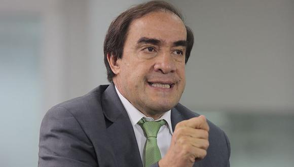 El congresista de Acción Popular, Yonhy Lescano, aseguró que nadie de su bancada aceptará integrar una Mesa Directiva encabezada por Fuerza Popular. (Archivo El Comercio)
