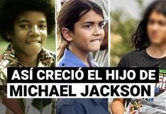 Blanket 'Bigi': ¿Qué se sabe del hijo menor de Michael Jackson?