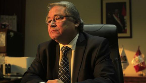 Albán confía en que César Álvarez será capturado en breve