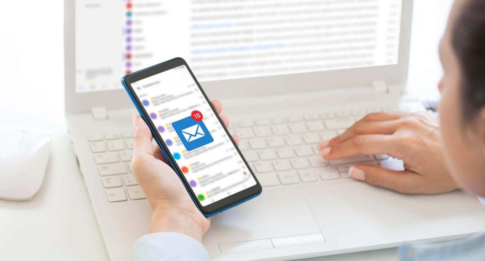 Gmail | cómo activar recordatorios de mensajes importantes que no contestamos en Android | Aplicaciones | Apps | Smartphone | Celulares | Android | mensajes | Estados Unidos | España | México | Colombia | Perú | NNDA | NNNI | DATA | MAG.