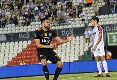 Olimpia derrotó 4-2 aNacional por la Liga de Paraguay y quedó listo para el clásico