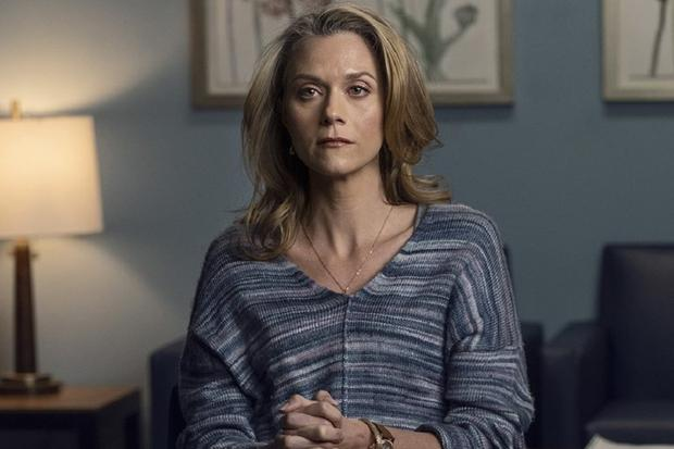 Lucille descubrió que tenía cáncer mese antes del brote zombi (Foto: AMC)