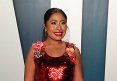 Yalitza Aparicio y lo que significa su debut como conductora de los premios Latin Grammy