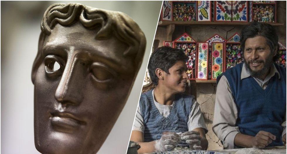 """""""Retablo"""" está en carrera para uno de los BAFTA para cineastas debutantes. Fotos: AFP/ Difusión."""