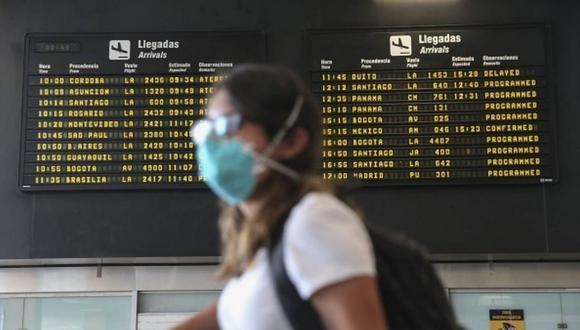 Homogenizar los protocolos para volar entre países es el reto para facilitarle el proceso a los pasajeros, sobre todo en cuanto a la vigencia de las pruebas moleculares que presenten. Por ello, ya están coordinando los presidentes de los miembros de la Alianza del Pacífico (además del Perú, Chile, Colombia y México).