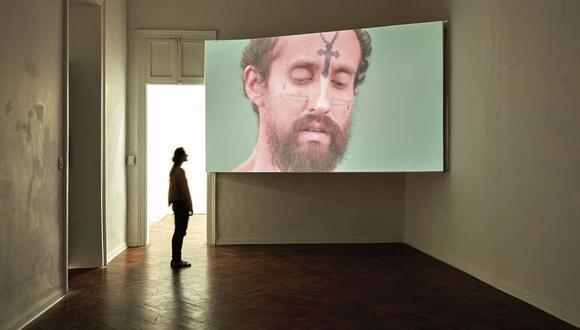"""La idea de la memoria y el legado es contundentemente abordada en el video """"Profecía es memoria"""". [Foto: Juan Pablo Murrugarra]"""