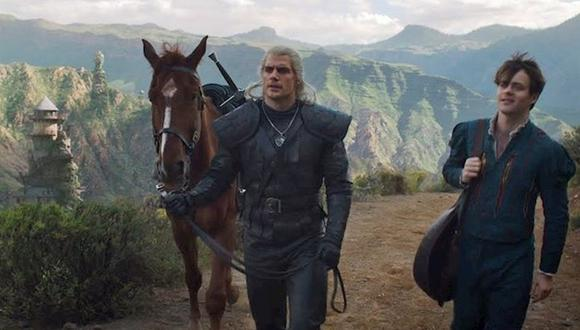 "Netflix anuncia su nueva serie live-action ""The Witcher: Blood Origin"". (Foto: Netflix)"