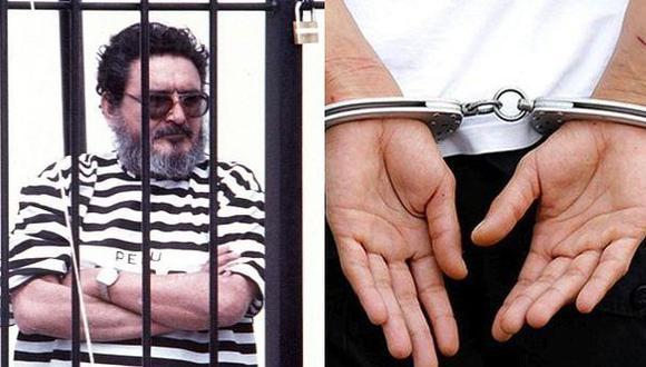 Detenido de Sendero Luminoso es ex cuñado de Abimael Guzmán