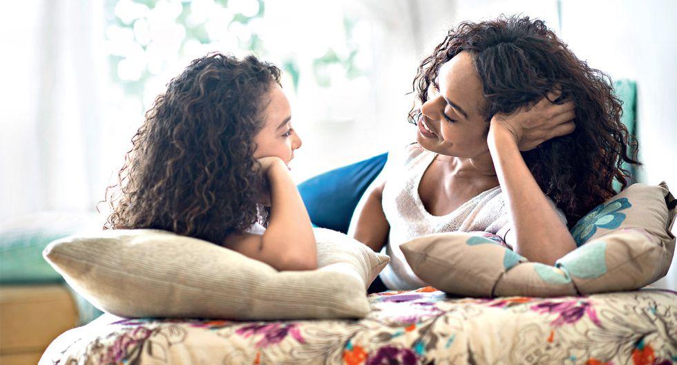 Cómo resolver las dudas de los chicos sobre la homosexualidad