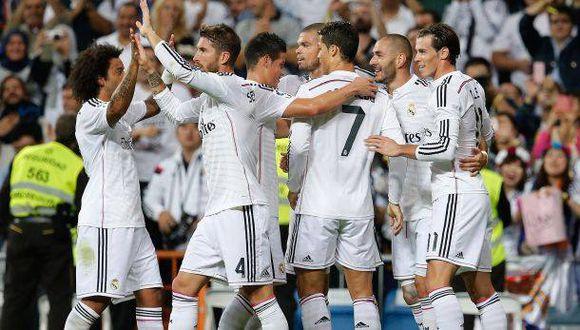 Real Madrid y la programación del Mundial de Clubes 2014