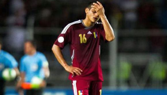 Rival de Perú: Venezuela perdió 2-1 ante Jamaica