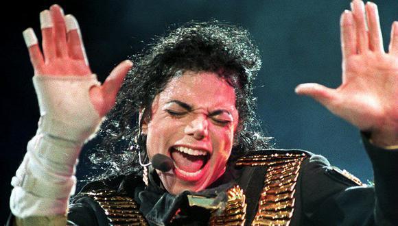 Concierto del Rey del Pop se realizaría el 23 de octubre de 1993. Miles de seguidores peruanos de Michael Jackson se quedaron con las ganas de verlo en el Estadio Nacional en Perú. (Fotos: AFP)