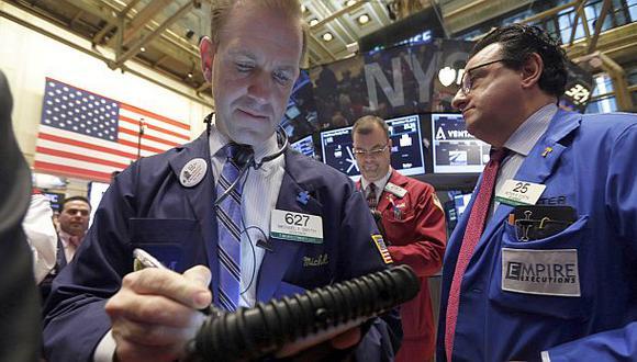 Economía de EE.UU. crece 3,2% en cuarto trimestre del 2013