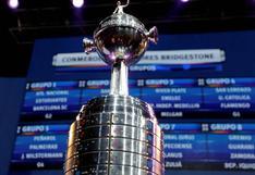 Copa Libertadores 2020, Sorteo de Octavos de Final: revisa aquí los emparejamientos del torneo