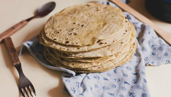 Tortillas de harina. (hekoer_1|Pixabay)