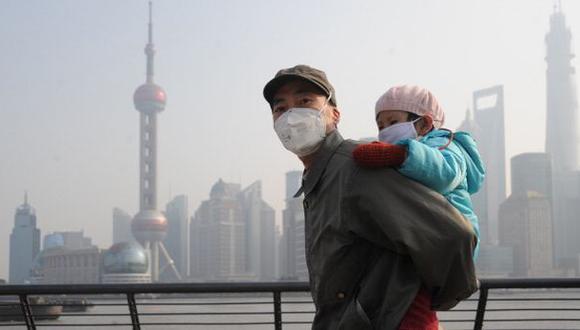 China inicia medidas de prevención ante posible brote de ébola