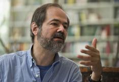 """Juan Villoro: """"En Lima, la lluvia es, ante todo, una tentación inalcanzable""""   ENTREVISTA"""