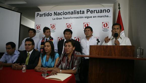 ONPE confirma que ex operador de Zevallos financió a Humala