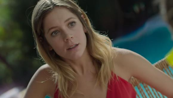 El personaje de Cayetana está inspirada en la historia de una joven de Nueva York llamada Anna Delvey (Foto: Netflix)