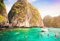 Cinco fascinantes destinos para descubrir en Asia