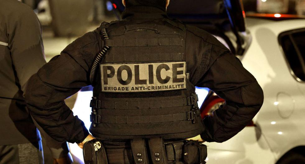 France: police break into a macro-party of 400 people amid the coronavirus pandemic