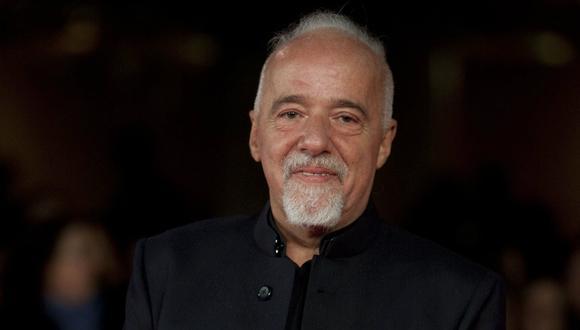 Paulo Coelho (Foto: Agencias)