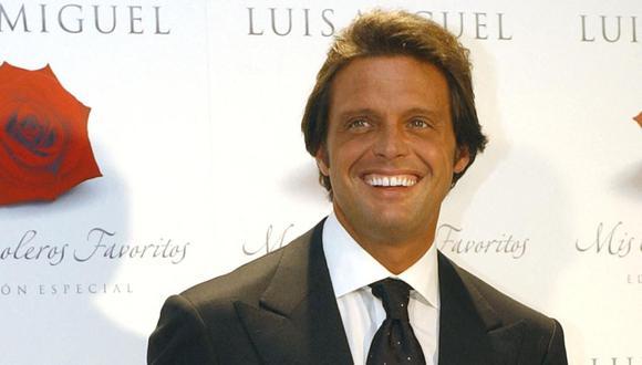 Al 'Sol de México' nunca le gustó hablar de su vida privada, por eso cuando se anunció su biopic, muchos se sorprendieron (Foto: AFP)