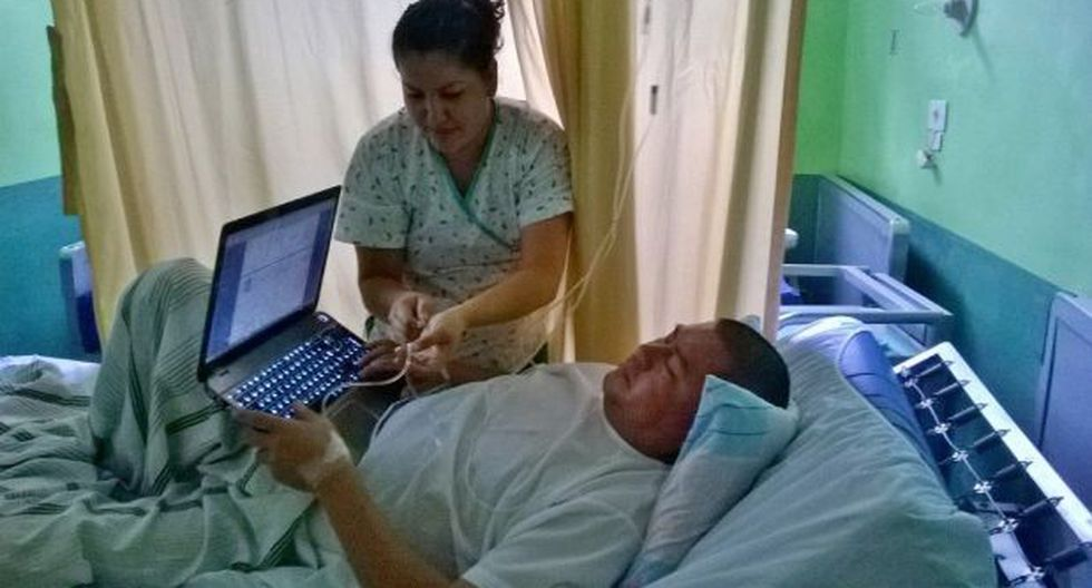 San Martín: acusan a alcalde Carlos Philco de manejar ebrio