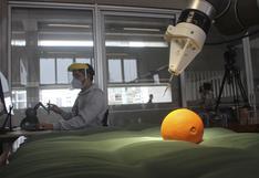 Investigadores peruanos desarrollan el primer sistema robótico de cirugía