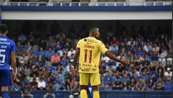 Emelec vs. Barcelona EN VIVO ONLINE vía GolTV: Sigue minuto a minuto el 'Clásico del Astillero'. | Foto: Barcelona SC