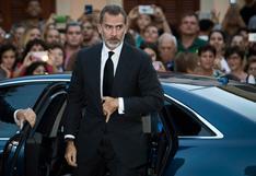 España: Rey Felipe VI da negativo por coronavirus, pero seguirá en cuarentena